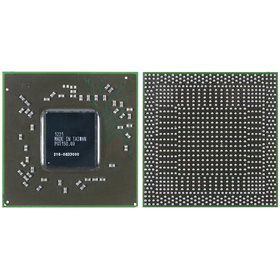 216-0833000 видеочип AMD