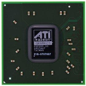 216-0707007 видеочип AMD