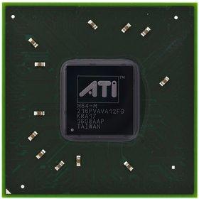 216PVAVA12FG M64-M видеочип AMD