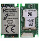 Модуль связи Bluetooth - FCC ID: QDS-BRCM1018