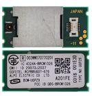 Модуль связи Bluetooth - FCC ID: QDS-BRCM1026