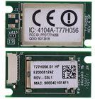Модуль связи Bluetooth - FCC ID: PPDT77H056