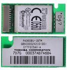 Модуль связи Bluetooth - FCC ID: RYYEYTFXCS