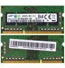 Оперативная память для ноутбука / DDR3 / 2Gb / 12800S / 1600 MHz
