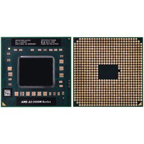 Процессор AMD A6-Series A6-3400M (AM3410HLX43GX)