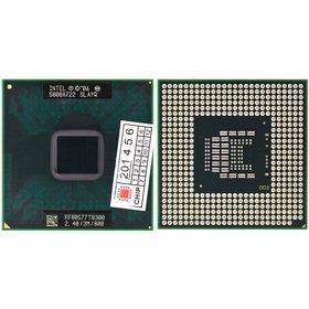Процессор Intel Asus W7
