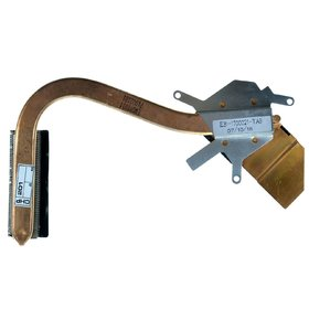 E31-1700021-TA9 Термотрубка для ноутбука