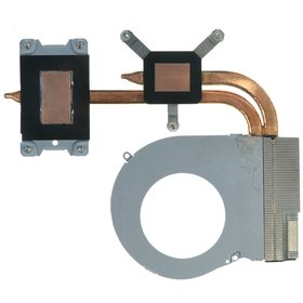 Термотрубка для ноутбука HP Pavilion g6-2345sr