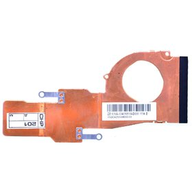 Термотрубка для ноутбука Asus Eee PC 1015B