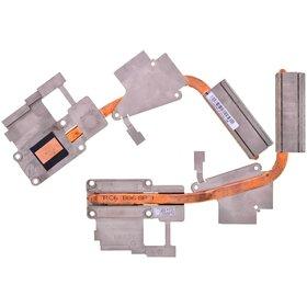Термотрубка для ноутбука Toshiba Satellite C660-258