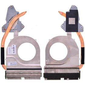 Термотрубка для ноутбука Acer Aspire E1-522 (MS2372) / 60.4ZF04.004
