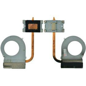 Термотрубка для ноутбука HP Pavilion g6-2393nr
