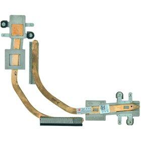 Термотрубка для ноутбука Dell Latitude X200 (PP03S)
