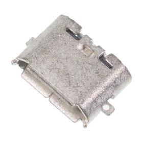 Разъем micro USB RoverPad Tesla 10.1 (MTK6572)