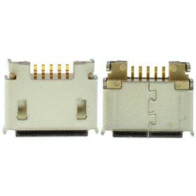 U019 Разъем micro USB