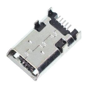 Разъем micro USB (оригинал) ASUS MeMO Pad HD 8 (ME180A) (K00L)
