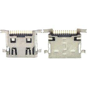 U040 Разъем micro USB