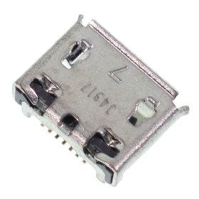 Разъем micro USB - Samsung GALAXY S II (GT-I9100)