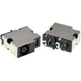 Разъем питания 4,5*3,0mm HP 15-r256ur (L1T30EA)