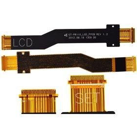 Шлейф матрицы Samsung Nexus 10 GT-P8110 / GT-P8110_LCD_FPCB REV 1.2 /