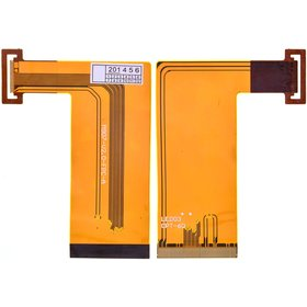 Шлейф матрицы планшета Mediacom Smartpad 910i / M907-V2.0-FPC-A