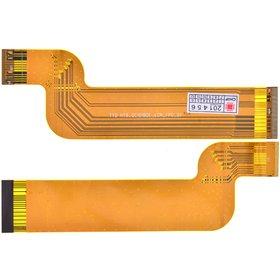 TYD HT9_QC101B0E_LCM_FPC_01 Шлейф матрицы планшета