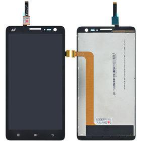 Модуль (дисплей + тачскрин) Lenovo S856