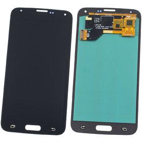 Модуль (дисплей + тачскрин) Samsung Galaxy S5 Duos SM-G900FD