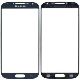 Стекло серый Samsung Galaxy S4 GT-I9502