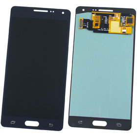 Тачскрин с дисплеем черный Samsung Galaxy A5 SM-A500H