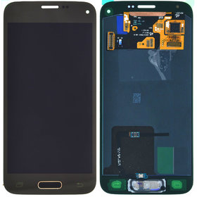 Модуль (дисплей + тачскрин) Samsung Galaxy S5 mini (SM-G800F)