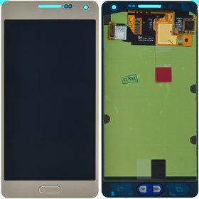 Дисплей Samsung Galaxy A5 SM-A500F Single Sim