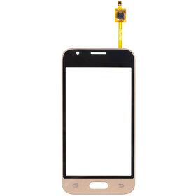 Тачскрин Samsung Galaxy J1 mini (SM-J105H/DS) золотой