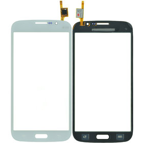 Тачскрин белый Samsung Galaxy Mega 5.8 GT-I9152