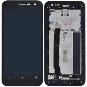 Модуль (дисплей + тачскрин) Asus ZenFone 2 ZE500CL Z00D