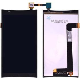 Модуль (дисплей + тачскрин) Acer Liquid E700 (E39)