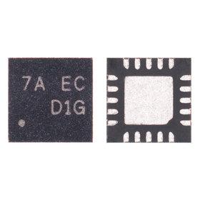RT8243BZQW (7A EC) Контроллер питания RICHTEK