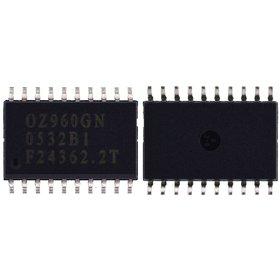 OZ960GN Микросхема O2MICRO
