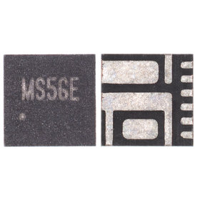 MS3GE ШИМ-контроллер SILERGY