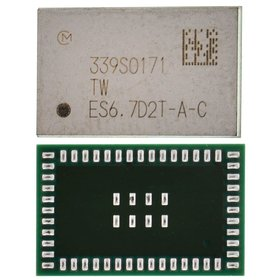 WIFI модуль микросхема Apple Apple iPhone 5 (A1429)