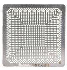 Трафарет для пайки BGA чипов BD82HM65 (SLJ4P) / 0.35mm