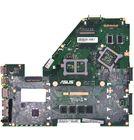 Материнская плата Asus X552CL / X550CL MAIN BOARD REV. 2.1