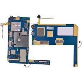 Материнская плата RoverPad Tesla 10.1 (MTK6572)
