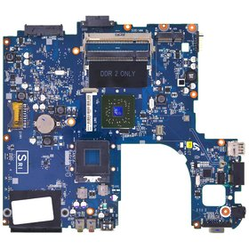 Материнская плата Samsung R60 (NP-R60FY0B/SER)