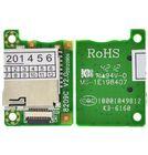 Плата Card reader Prestigio MultiPad 10.1 ULTIMATE PMP7100D 3G DUO / 8209C V2.0