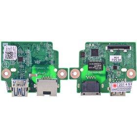 Плата LAN (Сетевая) Dell Inspiron 17R (5720)