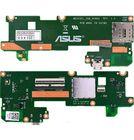 Плата SIM CARD ASUS MeMO Pad 7 (ME572CL) K00R / ME572CL_SUB_HIMAX REV. 1.5