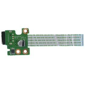 Плата USB HP Pavilion g7-2114so