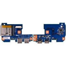 Плата USB Acer Aspire 7741ZG