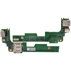 48.4W007.021 Плата USB